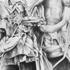 Notre dame de paris Charlemagne