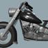 Harley Wolverine 3D